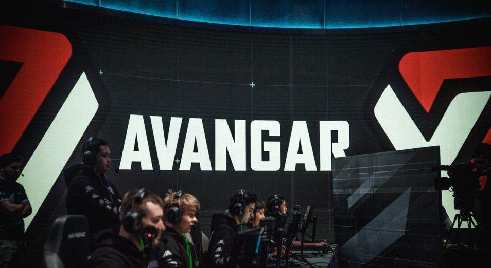 AVANGAR әлем рейтингінде үздік 15 команданың қатарына енді