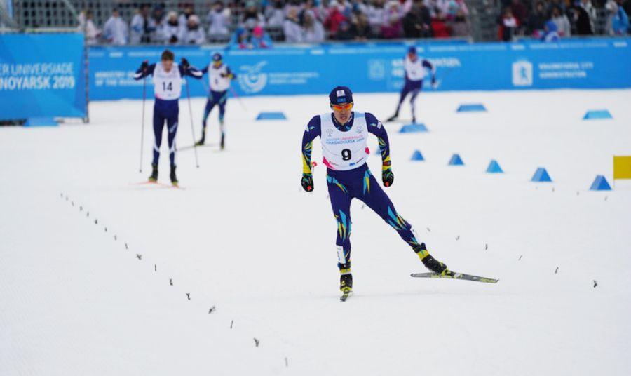 Қазақстанның қоржынына Универсиаданың екінші медалі түсті