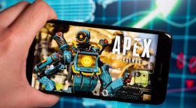 Apex Legends ойын нарығында төңкеріс жасады