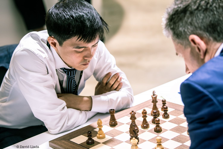 Астанада шахматтан командалық әлем чемпионаты басталды