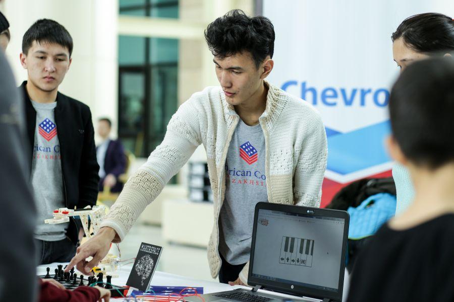 Елордада Astana Science Festival фестивалі өтті