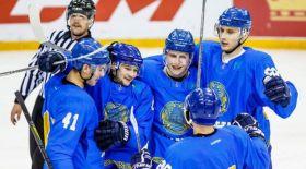 2019 жылғы Универсиада ойындарында хоккейден Қазақстан құрамасы канадалықтарды жеңді