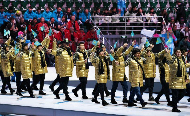 Қазақстан қысқы Универсиада ойындарын алтын медальсыз аяқтады