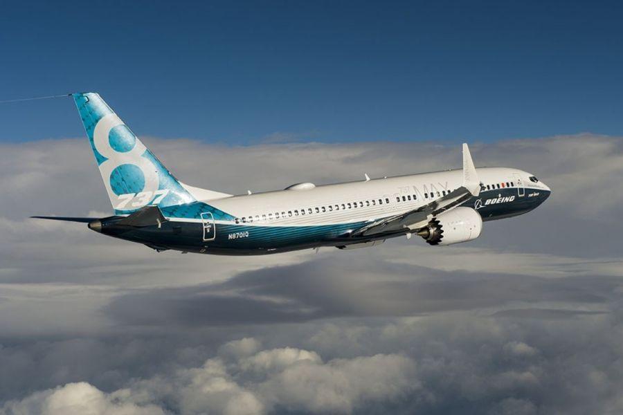 Еуропалық Одақ аумағында Boeing 737 Max лайнерінің ұшуына тыйым салынды