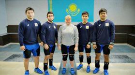 Лас-Вегаста қазақстандық бес спортшы да әлем чемпионы атанды