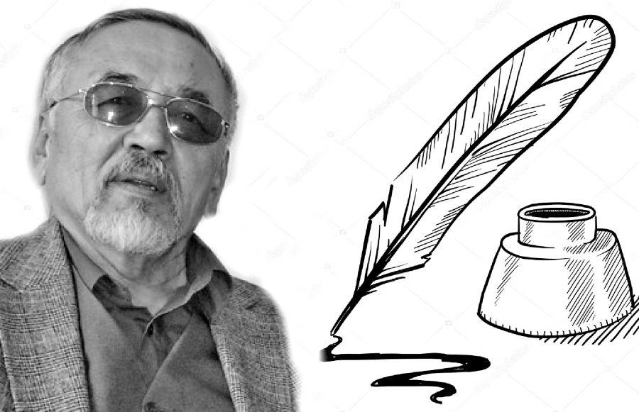 Қалихан Ысқақ.