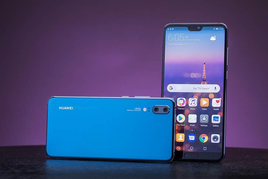 Huawei Android-тан бас тартуға дайын