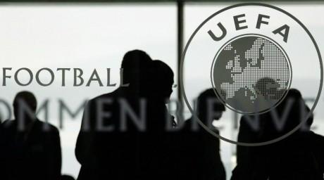 УЕФА Қазақстанға 2 миллион қаржы бөліп отыр