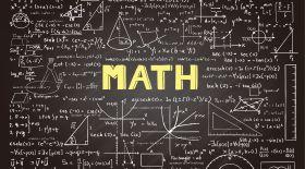 Махаббат пен сандар: математика туралы 5 кітап