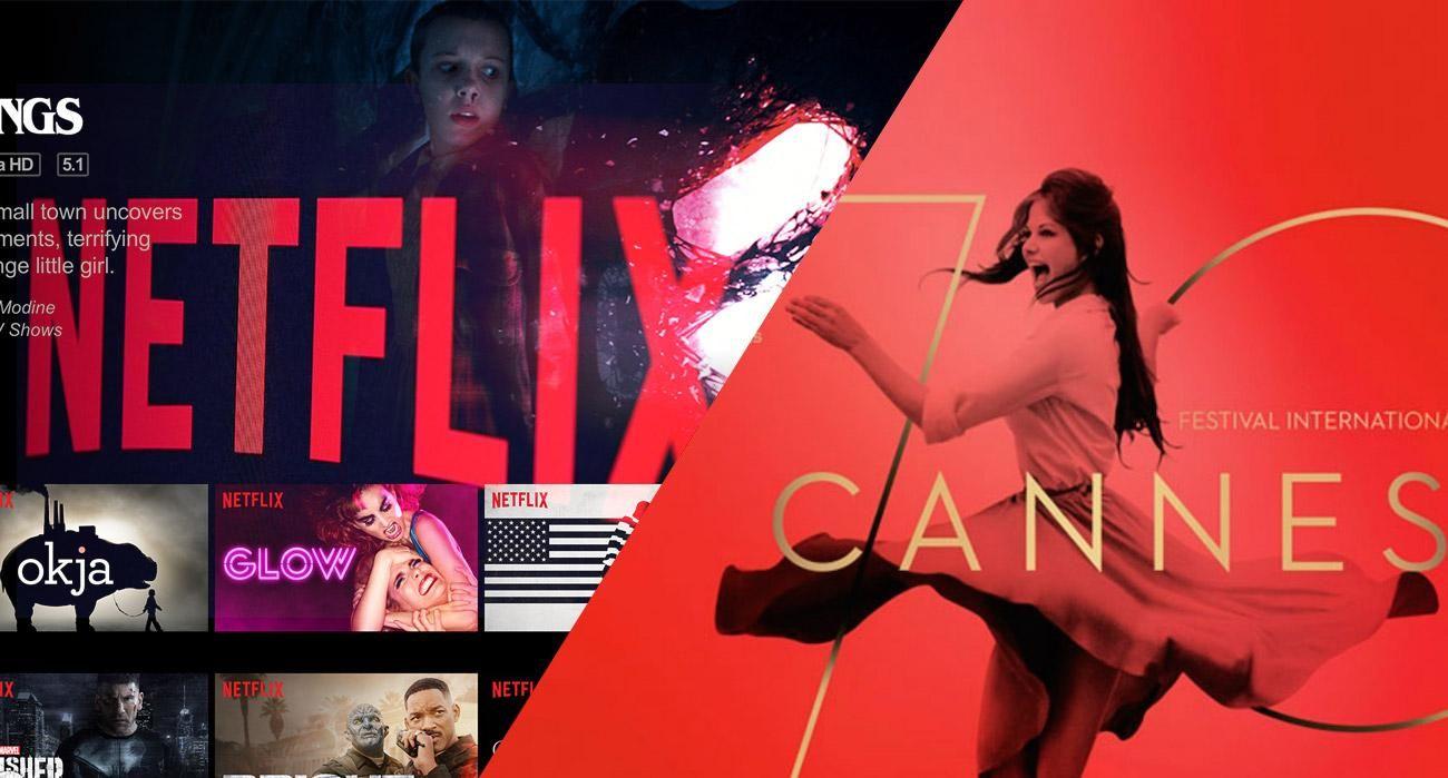 Netflix vs Cannes: Соғыс әлі де жалғасуда