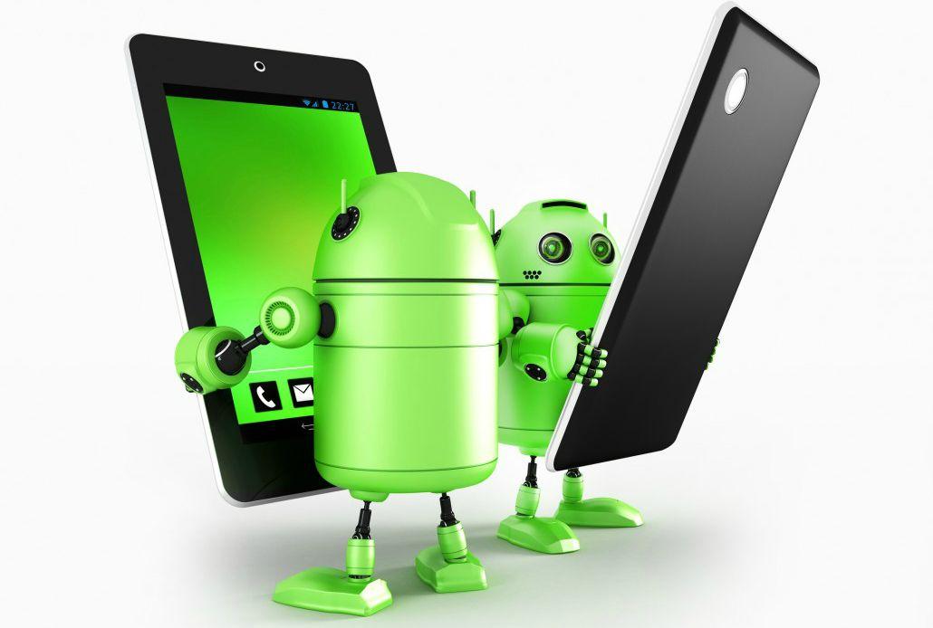 Android жүйесіне арналған антивирустардың көпшілігінде пайда жоқ