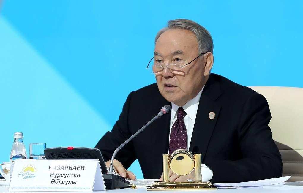 Нұрсұлтан Назарбаевтың қандай мәртебелері сақталады?