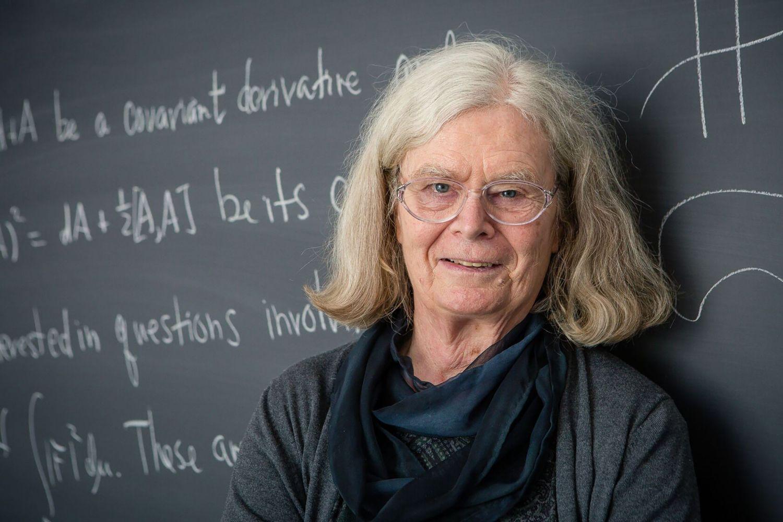 """Математиктерге берілетін """"Нобель"""" баламасына алғаш рет әйел лайық деп танылды"""