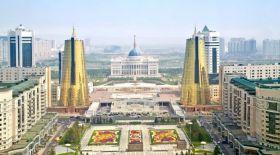 Тоқаев Астана қаласын Нұрсұлтан деп өзгертуді ұсынды