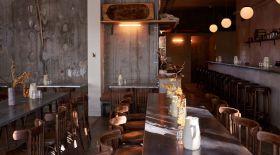 Лондондық ресторанға 6 жасар бала салған логотип таңдалды