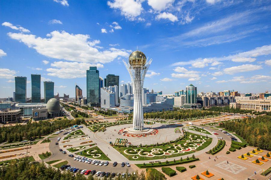 Парламент Астананы Нұрсұлтан деп атау туралы ұсынысты мақұлдады