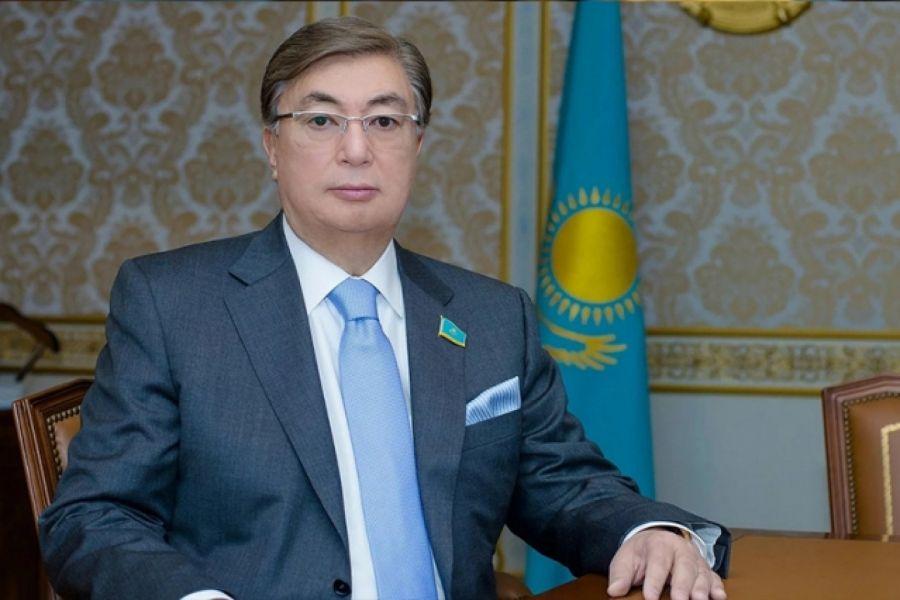 Қасым-Жомарт Тоқаев қазақстандықтарды Наурыз мейрамымен құттықтады