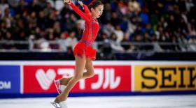 Элизабет Тұрсынбаева әлем чемпионатында күміс жүлдегер атанды