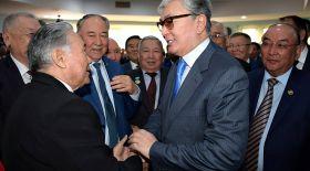 Қасым-Жомарт Тоқаев Түркістан облысына іссапармен барды