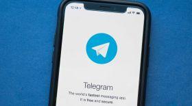 Енді Telegram-да хабарламаның барлығын өшіруге болады