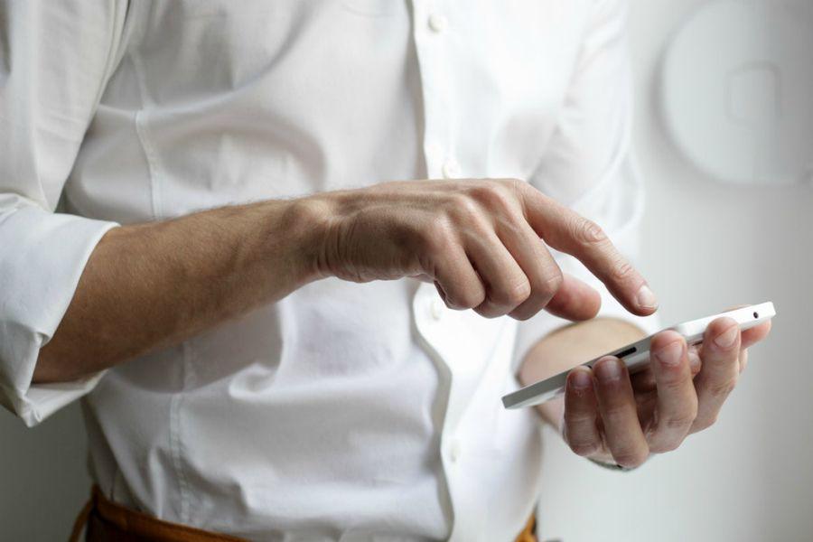 Ұялы телефонға қалай алаңдамауға болады?