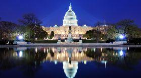 Нұр-Сұлтан мен Вашингтон. Несімен ұқсас?