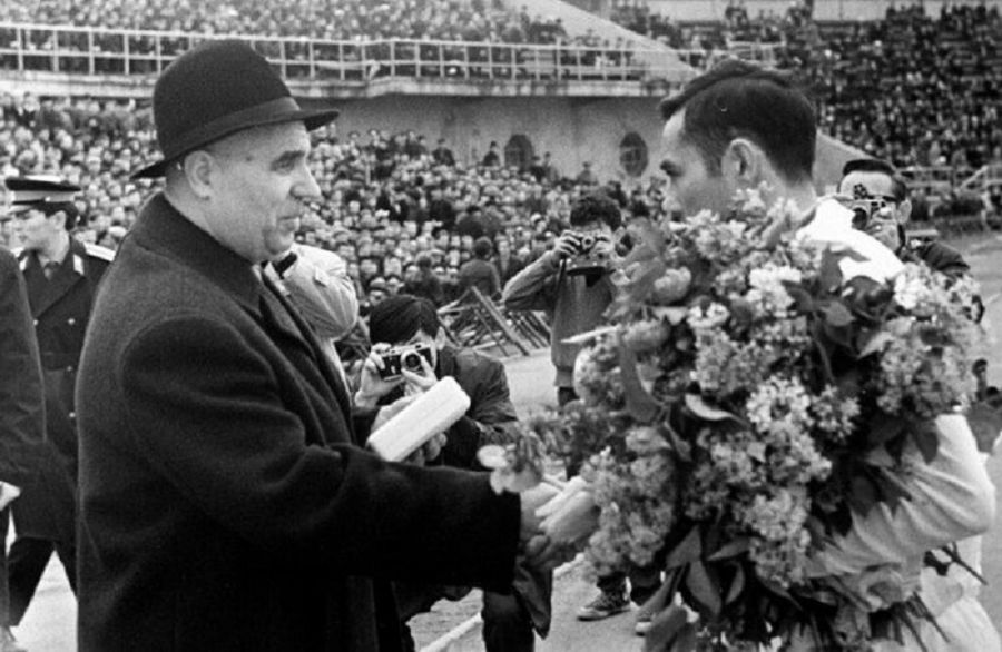 Тест: Қазақ футболының тарихын білесіз бе?