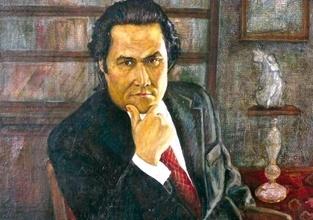Мұқағали Мақатаевтың туғанына 81 жыл!