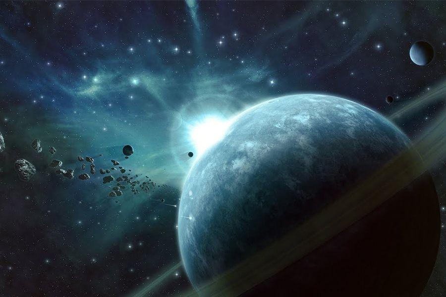 Нептун планетасын кім ашты?
