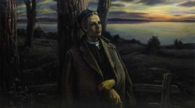 Жайық – татар халқының шайыры Ғабдолла Тоқайдың поэтикалық отаны
