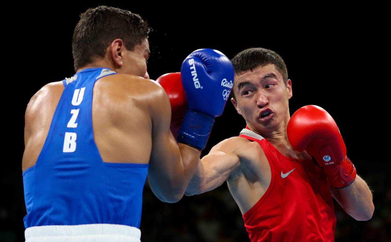 Азия чемпионатына қатысатын қазақ боксшылары белгілі болды