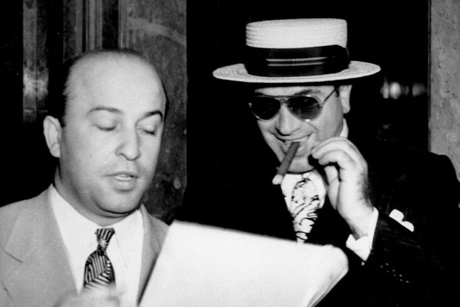 Бұл қызық: Аль Капоненің сүт өндірісіне қатысы қандай?