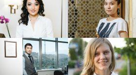 30 under 30: Forbes рейтингіне енген 4 жас қазақстандық