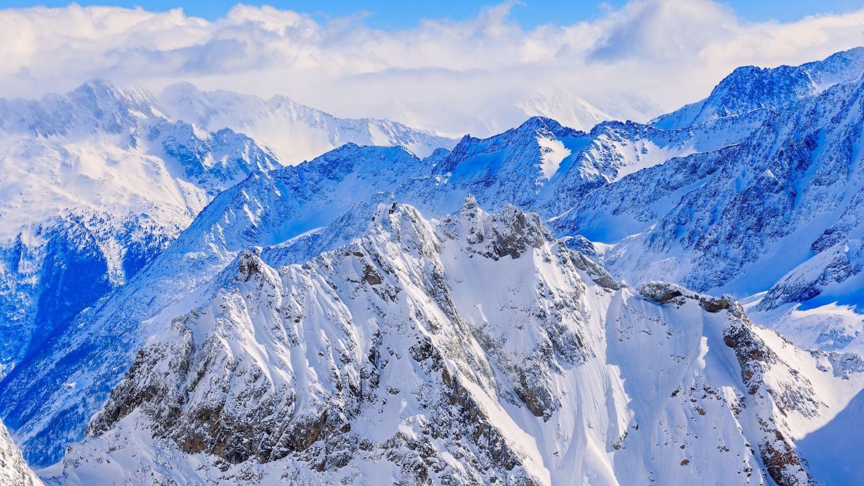 80 жылдан кейін Альпі тауларында қар қалмайды