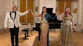 Қазақстандық опера әншісі Еуропа мен АҚШ-қа турнеге шақырту алды