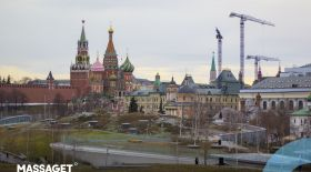 Мәскеу–Алматы. Мәскеуден қандай мегаполистік жобаларды алуға болады?