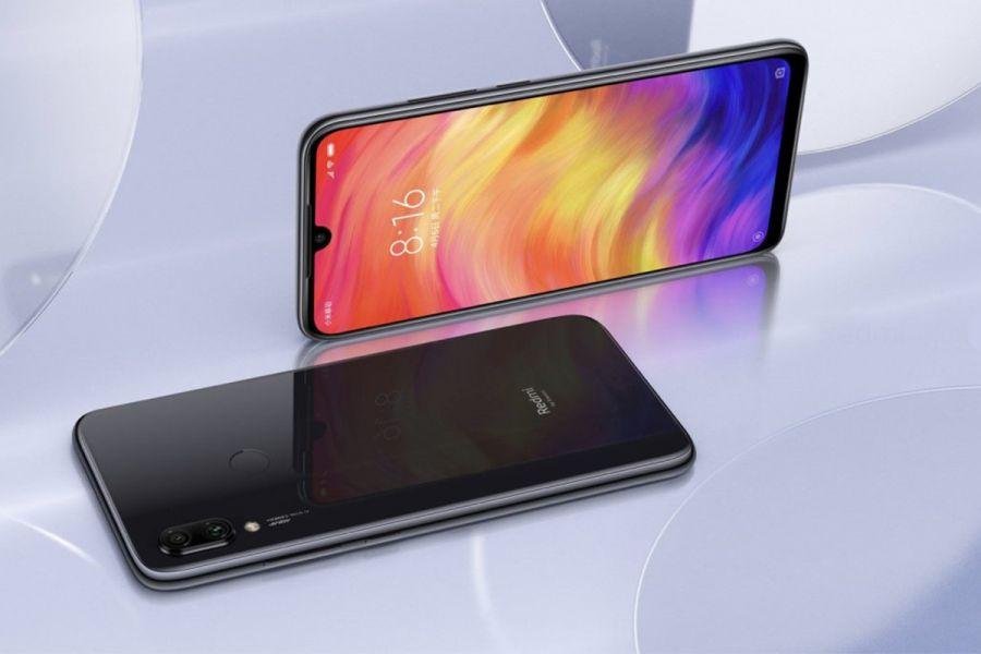 18 күн бойы өшпеген Xiaomi Redmi 7