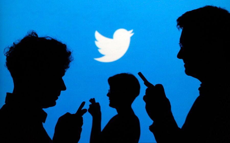 Жалған Twitter халықтың жеке ақпаратын ұрлауда