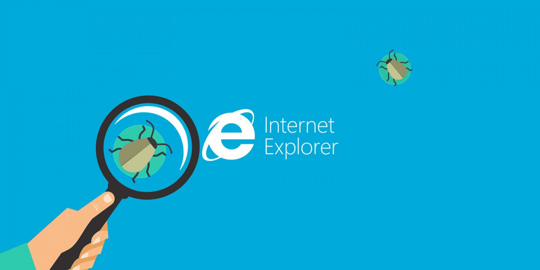 Ескертеміз! Internet Explorer қауіпті