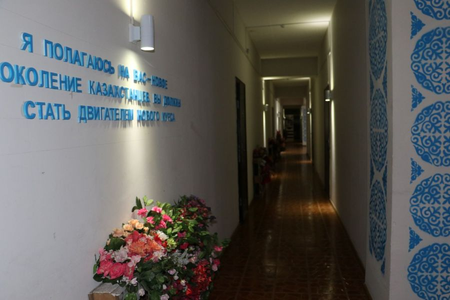 Алматыда студенттерге арналған 100 тегін жатақхана орындары беріледі