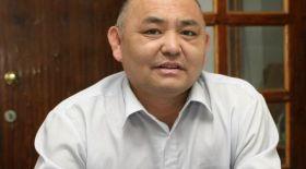Таласбек Әсемқұловтың
