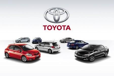 Toyota әлемнен 3 миллион көлігін қайтарып алатын болды