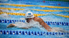 Баландин 2020 жылғы Олимпиада ойындарына жолдама иеленді