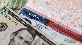 АҚШ-қа виза алу үшін не істеу керек?