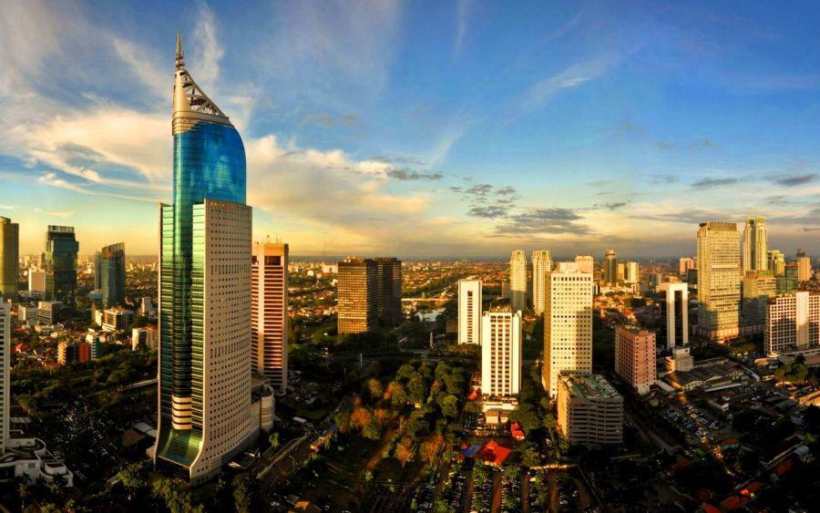 Индонезия елі астанасын ауыстырмақ