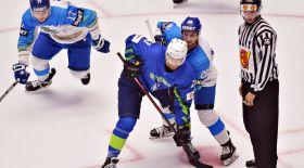 Хоккейден Қазақстан құрамасы әлем чемпионатын жеңіспен бастады