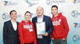 Жас журналистер байқауы Павлодарда өтті