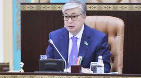 Тоқаев президент сайлауының ресми кандидаты болып тіркелді