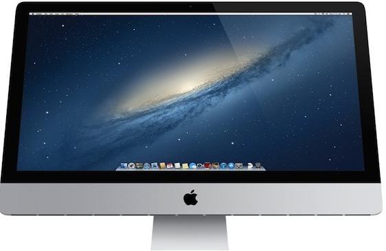 Жаңа нұсқадағы iMac келесі жылға кешіктірілді