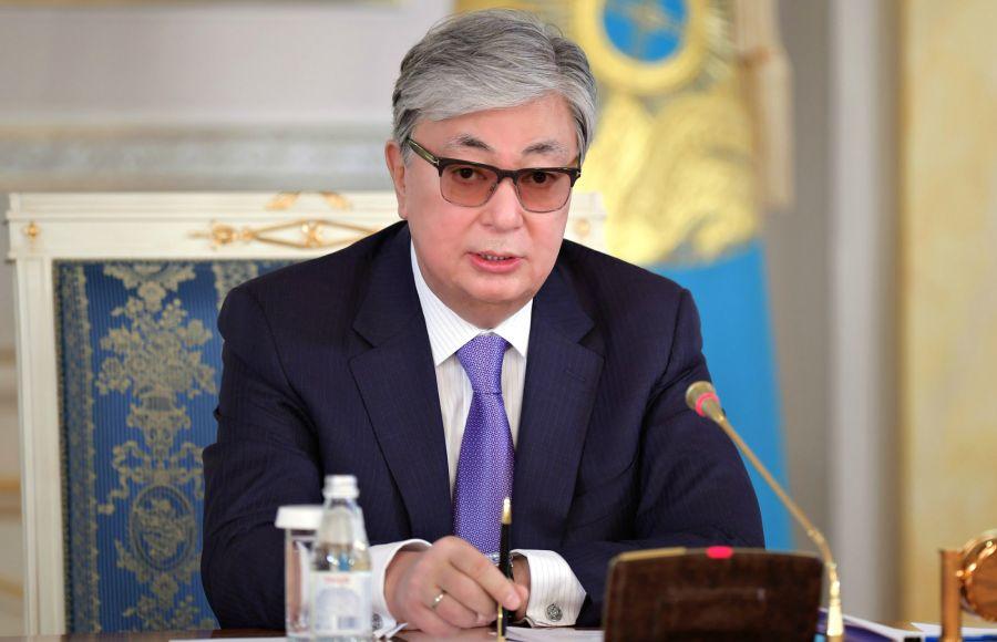 Қасым-Жомарт Тоқаев Рамазан айының басталуымен құттықтады